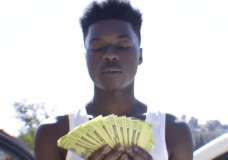 "MoneyMarr – ""New Obstacles"" (Video)"