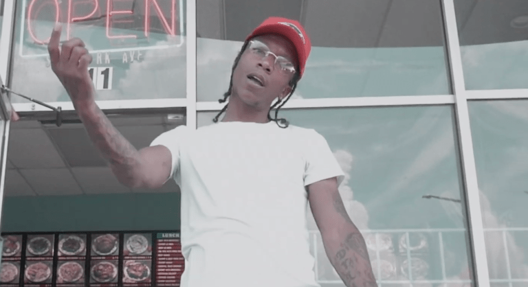 "Money Montana – ""Pimp On A Bitch"" (Video)"