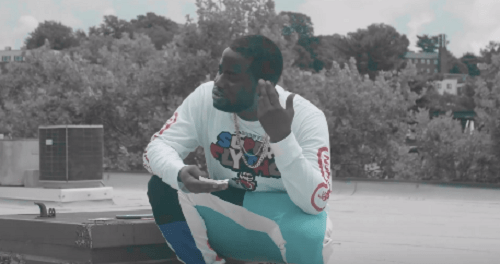"Produca P – ""Fighting Demons"" (Video)"
