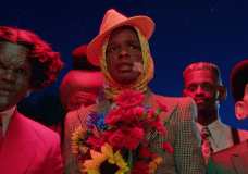 "A$AP Rocky – ""Babushka Boi"" (Video)"