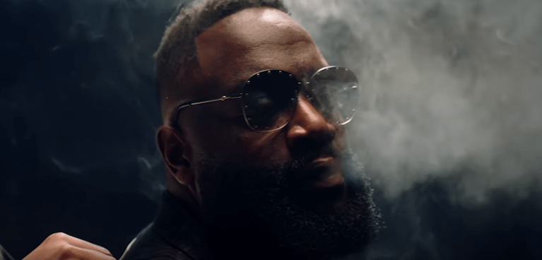 """Rick Ross – """"Fascinated"""" (Video)"""