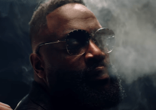 "Rick Ross – ""Fascinated"" (Video)"