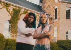 "Xanman Feat. Rico Nasty & YungManny – ""Gucci Down Remix"" (Video)"
