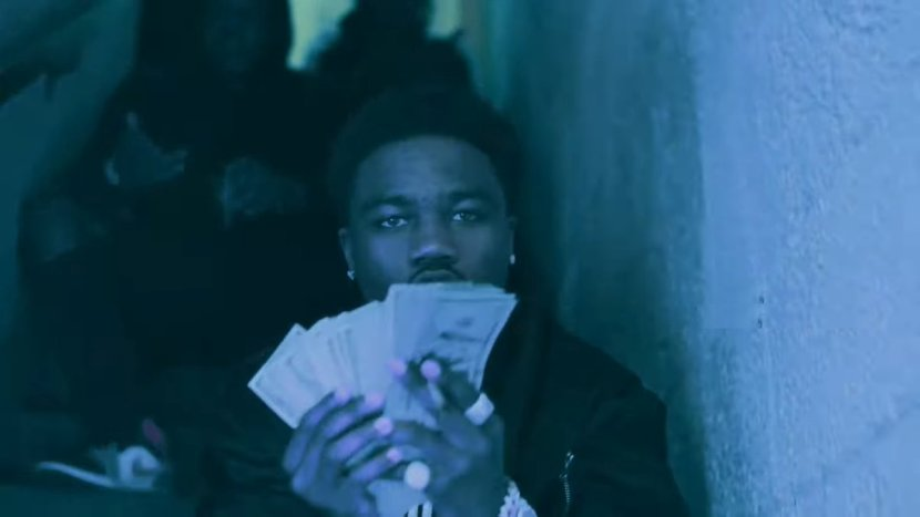 """Roddy Ricch Feat. Sonic – """"Cut These Demons Off"""" (Video)"""