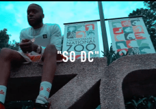 "Kingpen Slim – ""So DC Freestyle"" (Video)"