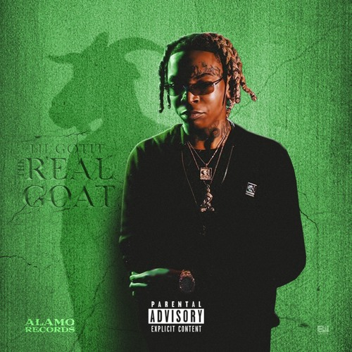 Lil Gotit – The Real Goat (Mixtape Stream)