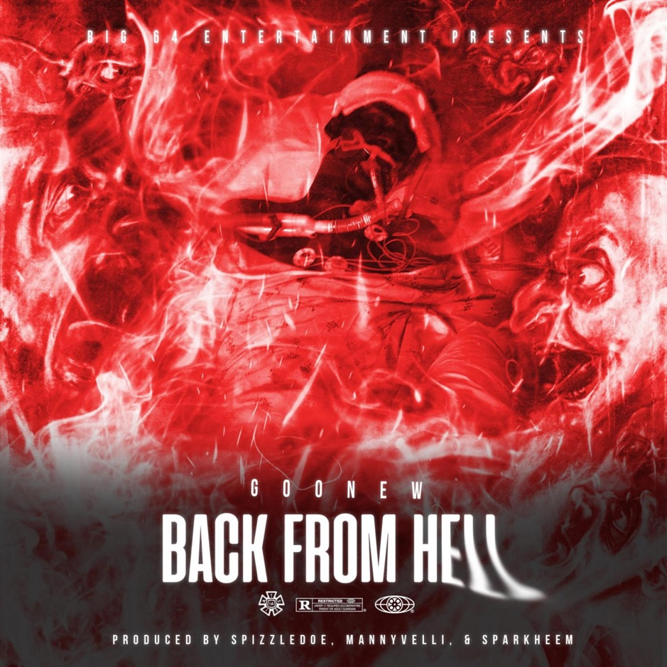 """Goonew – """"Back From Hell"""""""