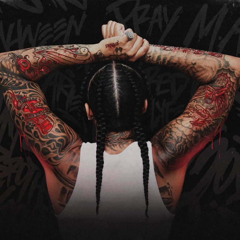 """Young M.A – """"No Mercy (Intro)"""""""