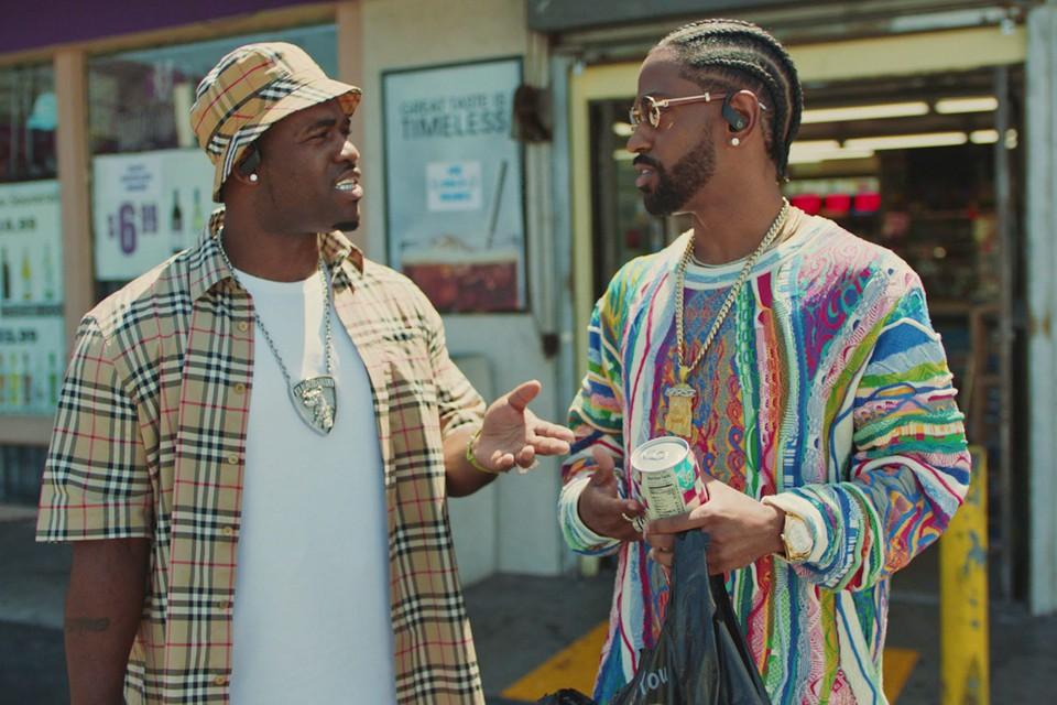 """Big Sean Feat. A$AP Ferg & Hit-Boy – """"Bezerk"""" (Video)"""
