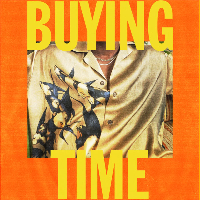 "Lucky Daye – ""Buying Time"""
