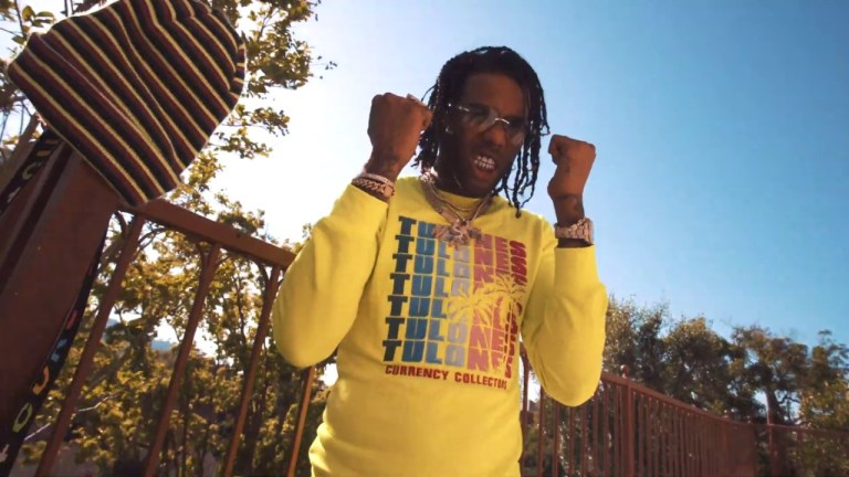 HoodRich Pablo Juan – This Fly (Video)