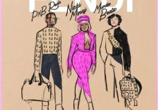 "PnB Rock Feat. Nicki Minaj & Murda Beatz – ""Fendi"""