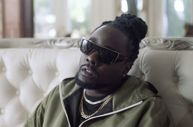 Wale Delivers New Trailer for Sixth Album, 'Wow…That's Crazy'