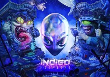 Chris Brown – 'Indigo' (Extended) (Stream)