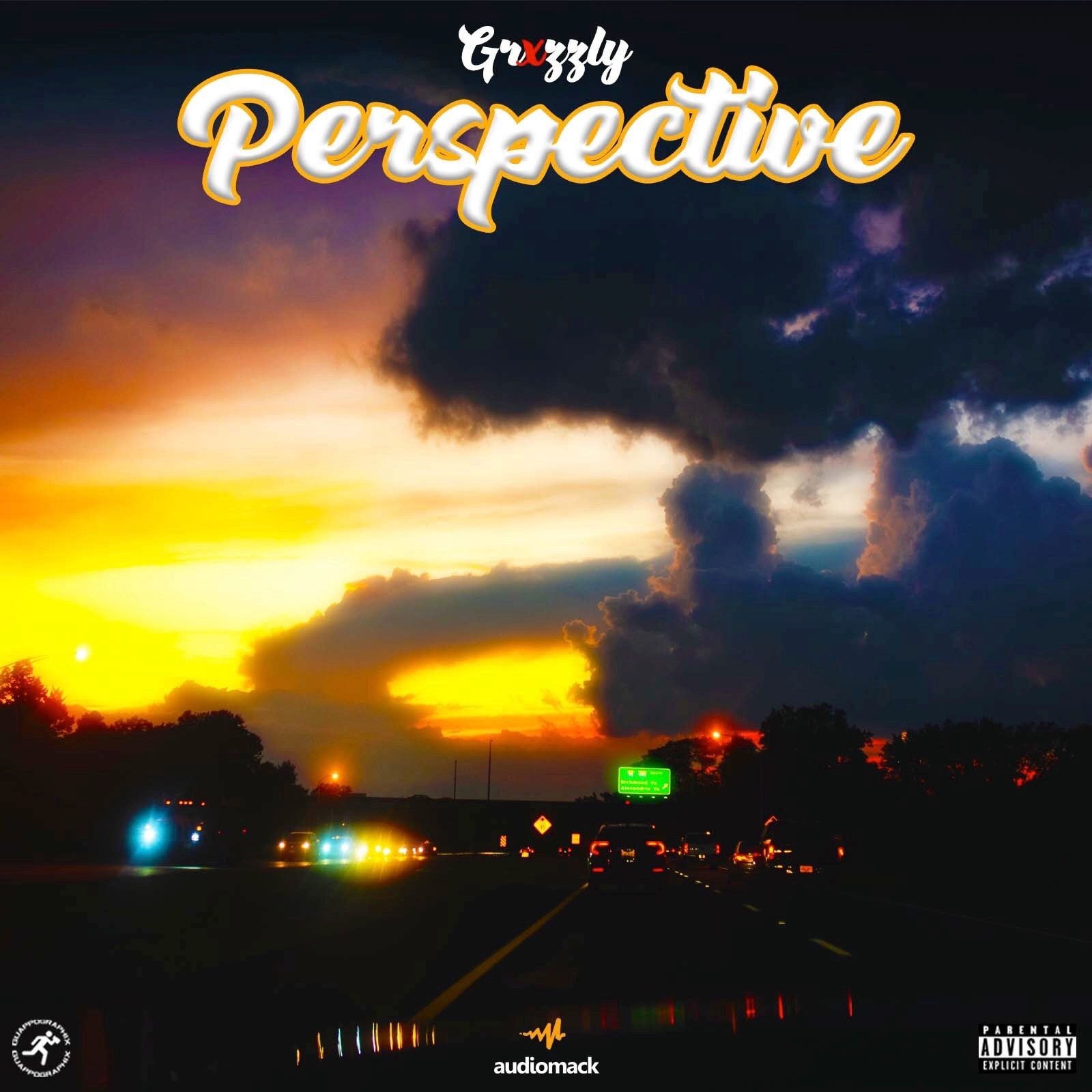 "Grxzzly – ""Perspective (Freestyle)"""