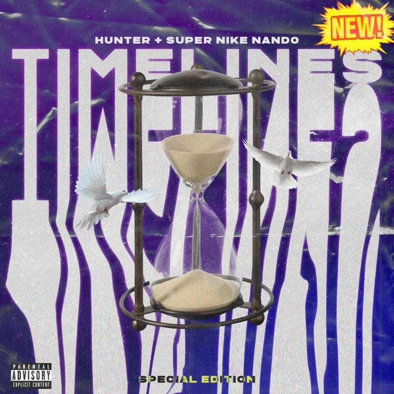 """Super Nike Nando – """"Timelines (Remix)"""""""
