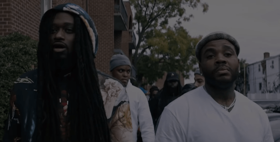 """Kevin Gates – """"By My Lonely"""" (Video)"""