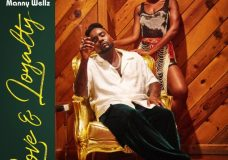 "Wale Feat. Manny Wellz – ""Love & Loyalty"""