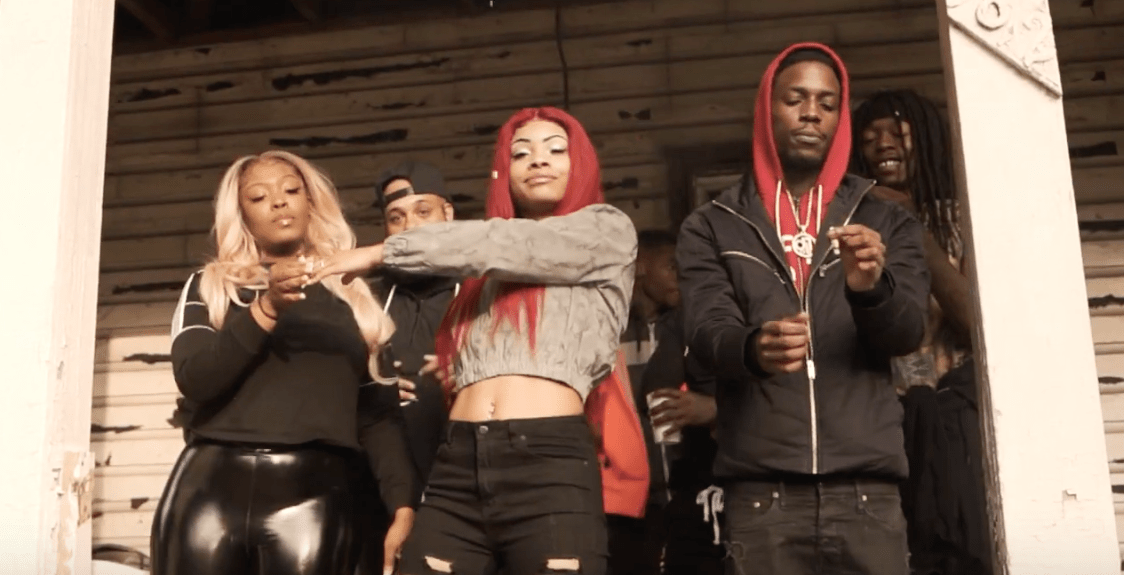 "Mia Love Feat. WillThaRapper – ""Fall In Line"" (Video)"