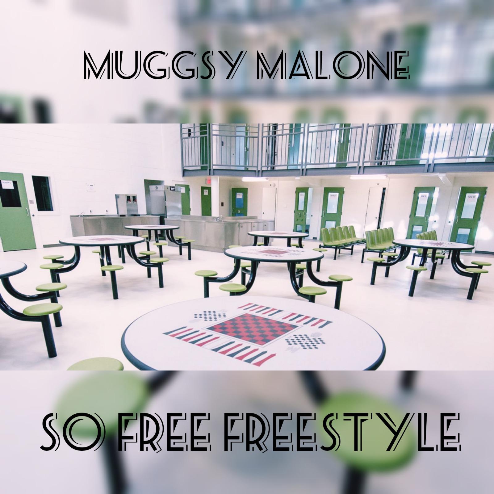 """Muggsy Malone – """"So Free (So Brooklyn) Freestyle"""""""