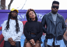 "Black Alley – ""Kemosabe"" (Video)"
