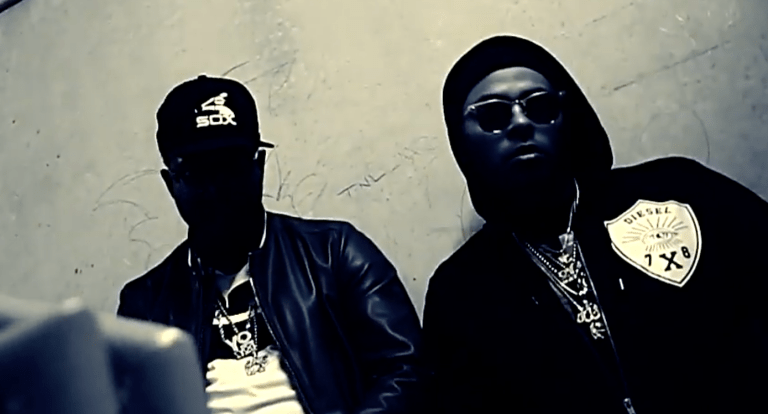 """Don Choo Feat. Park B & Boobe – """"Keep It On the Low"""" (Video)"""