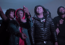 "GlockBoyKari – ""Holla Back"" (Video)"
