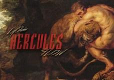 """LyQuin – """"Hercules Flow"""""""