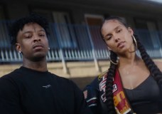 """Alicia Keys Feat. 21 Savage & Miguel – """"Show Me Love (Remix)"""""""