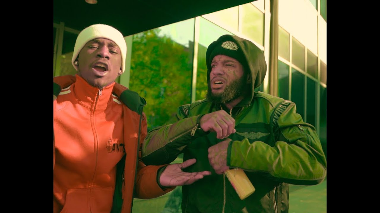 "YungManny & Big Flock – ""TPA"" (Video)"