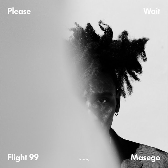 "Please Wait Feat. Masego – ""Flight 99"""