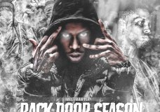 WillThaRapper – 'BackDoor Season' (Stream)
