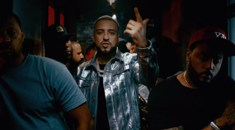 """French Montana – """"What It Look Like"""" (Video)"""