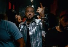 "French Montana – ""What It Look Like"" (Video)"