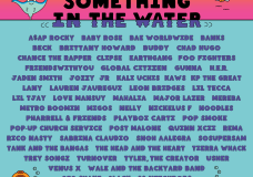 Rico Nasty, Wale, Clipse (!) & More to Head to Virginia for Second 'Something In The Water' Festival