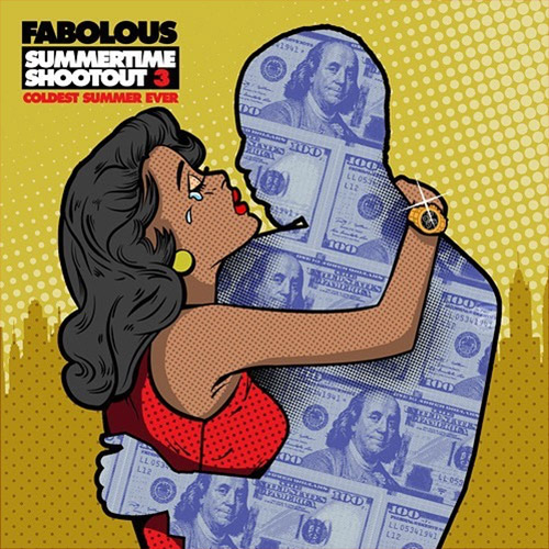 Fabolous – 'Summertime Shootout 3: Coldest Summer Ever' (Stream)
