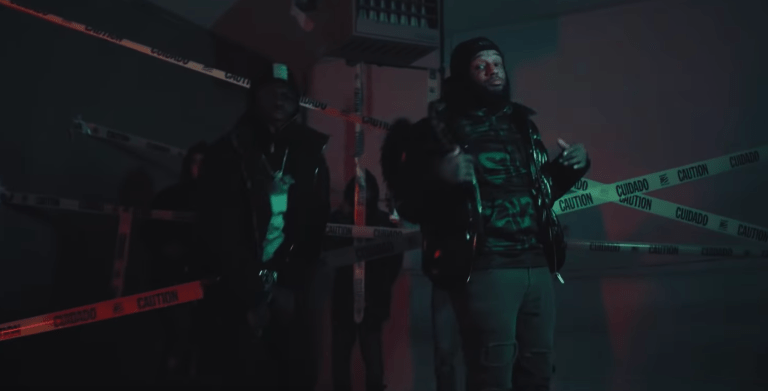 "Big Flock & Scarfo Da Plug – ""Cargo"" (Video)"