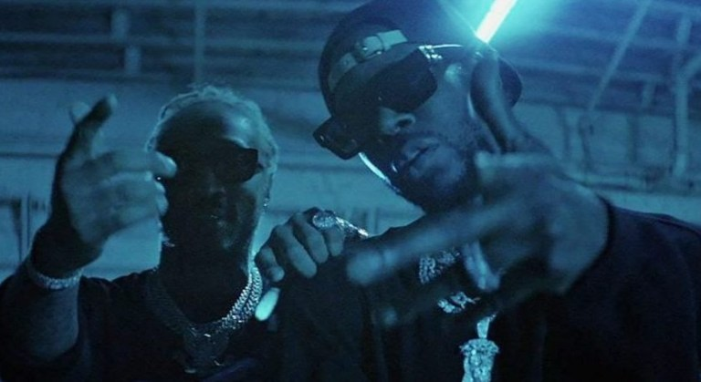 """2 Chainz Feat. Future – """"Dead Man Walking"""" (Video)"""
