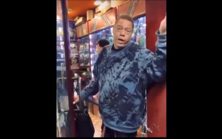 VIDEO: NYC Train Kidnapper Speaks Out…Tells His Side Of The Story