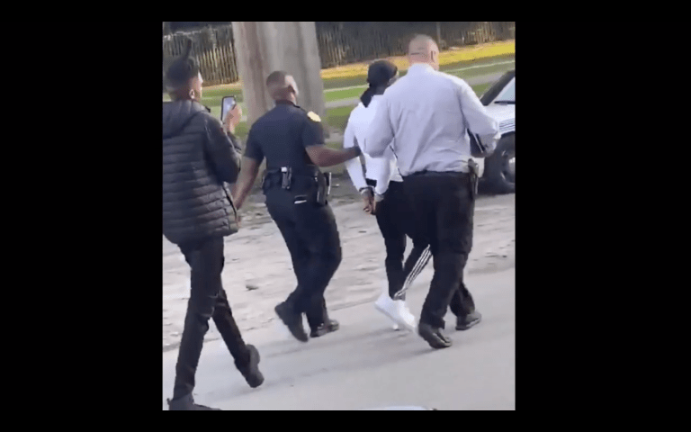 VIDEO: Rapper DaBaby Arrested In Connection To Miami Robbery