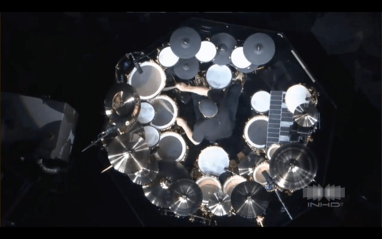 PICS/VIDEO: Rush Drummer Neil Peart Dead At 67