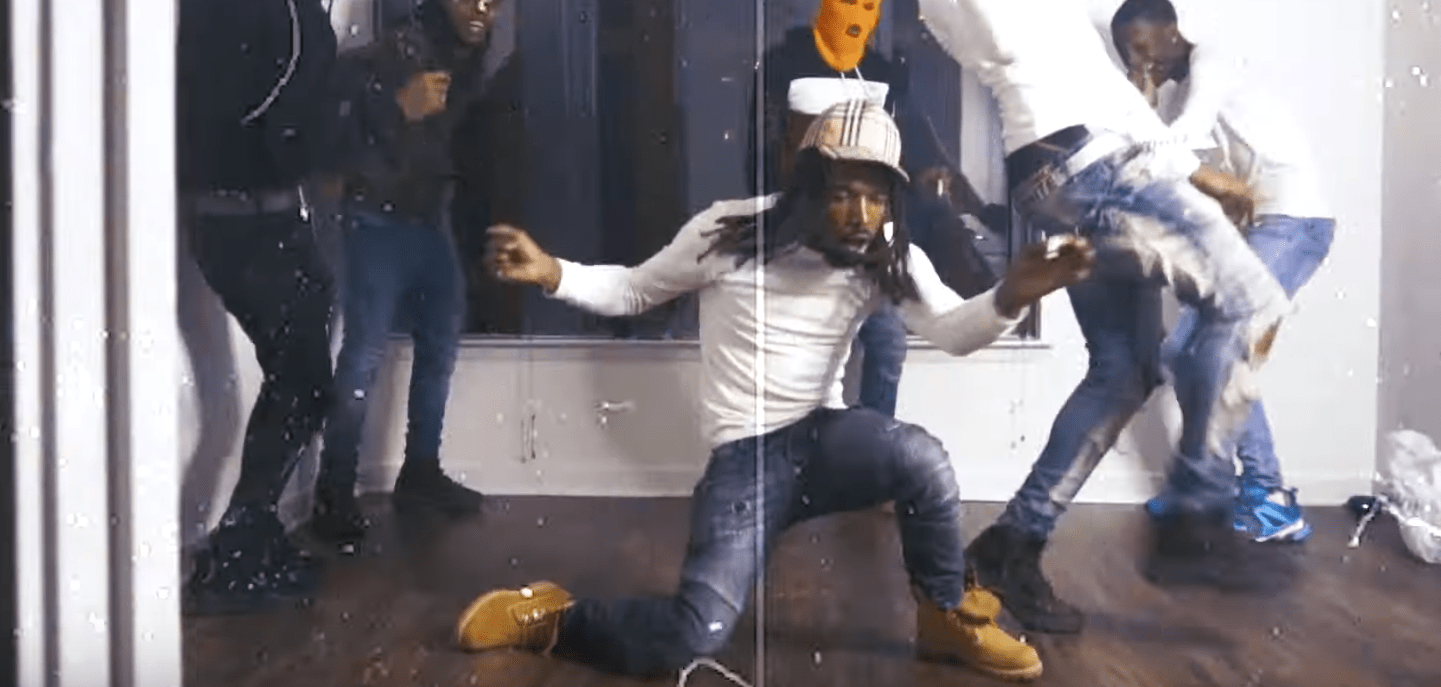 """Baby 9eno Feat. Taedoe Jugg – """"Whip it"""" (Video)"""