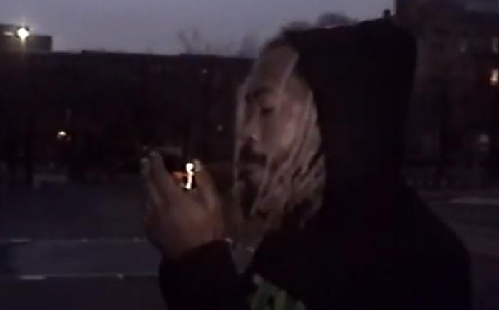 """Bucky Malone – """"White Runtz"""" (Video)"""