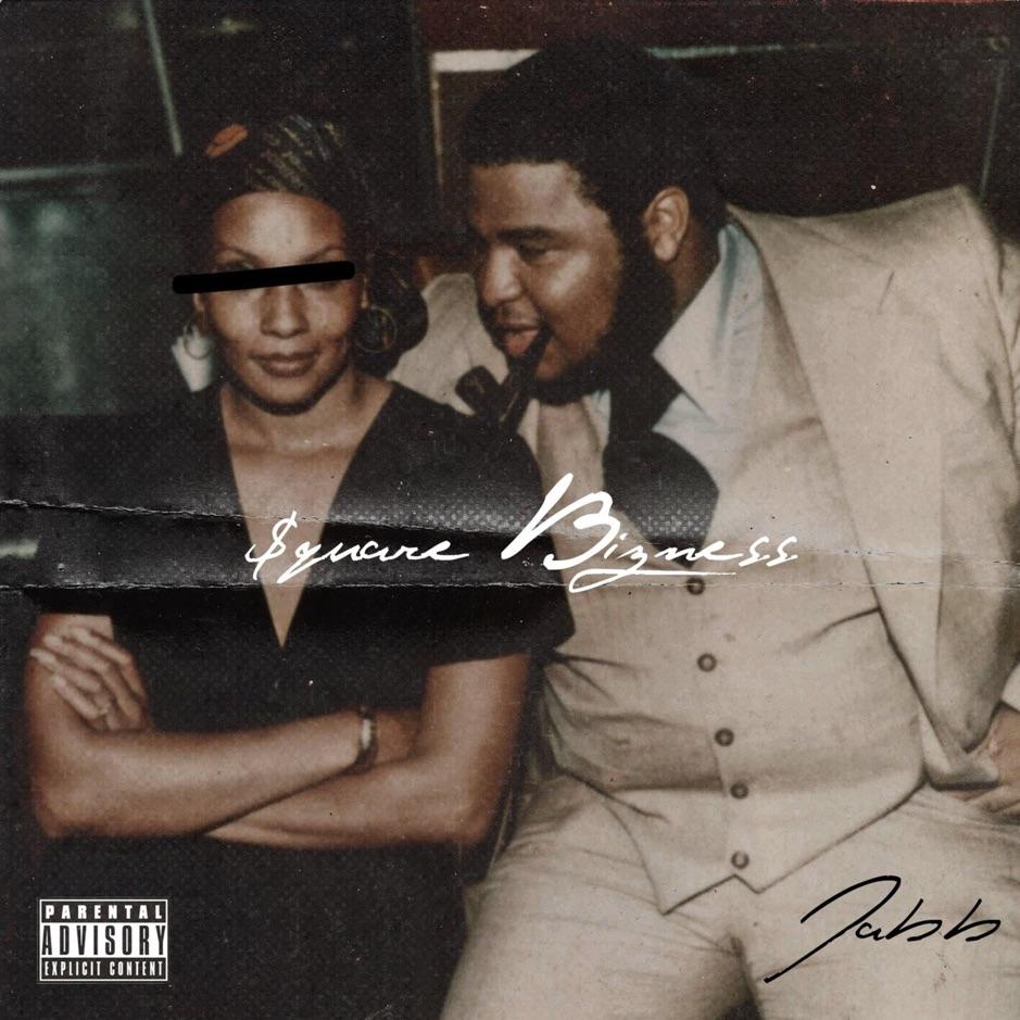 Jabb – 'Square Bizness EP' (Stream)