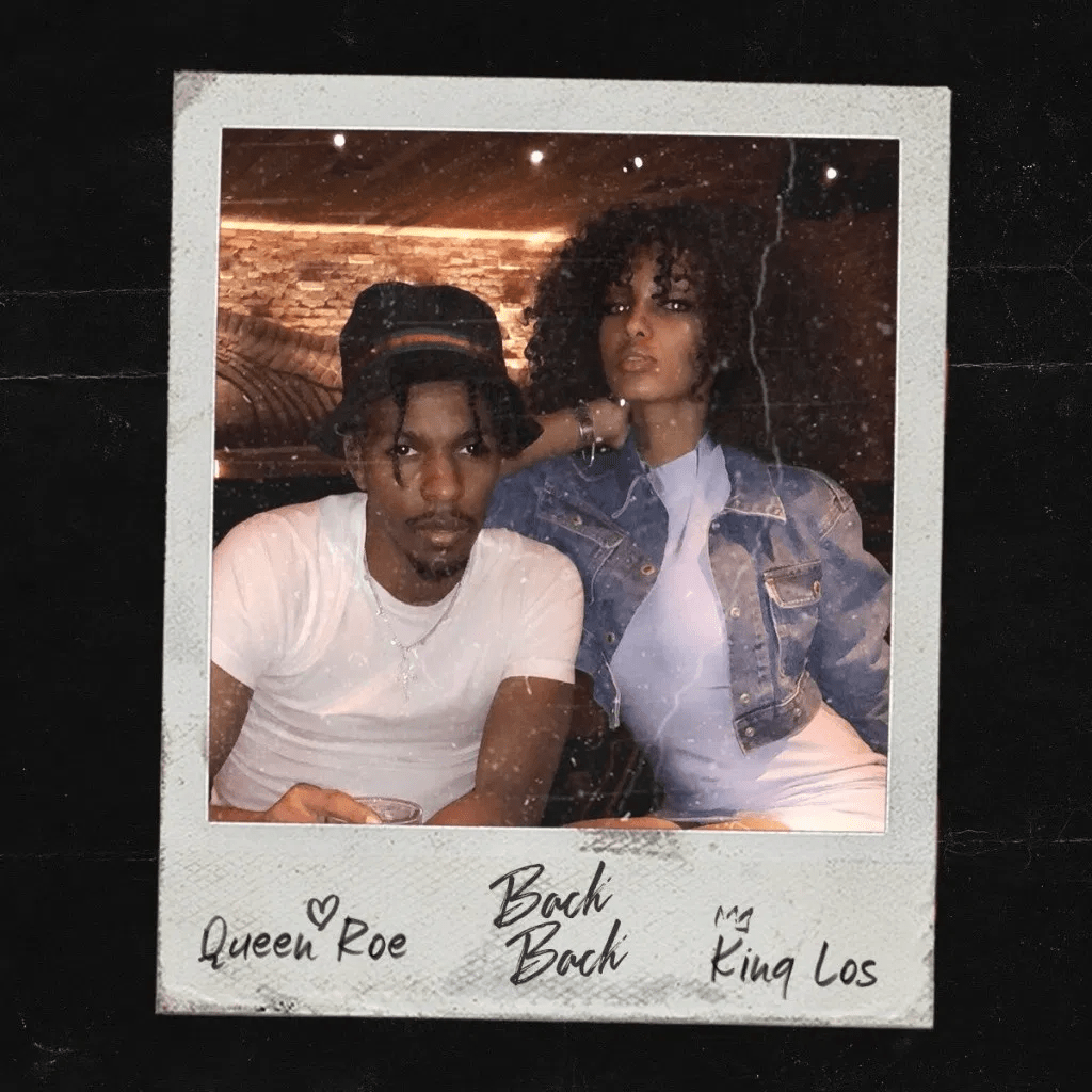 "Lola Monroe Feat. King Los – ""Back Back"""