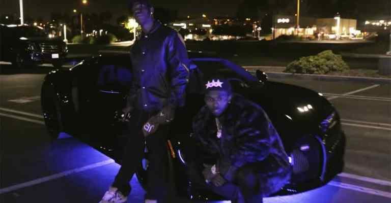 "Travis Scott Feat. Pop Smoke – ""Gatti"" (Video)"