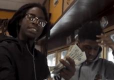 "Kelow Latesha – ""Popeyes"" (Video)"
