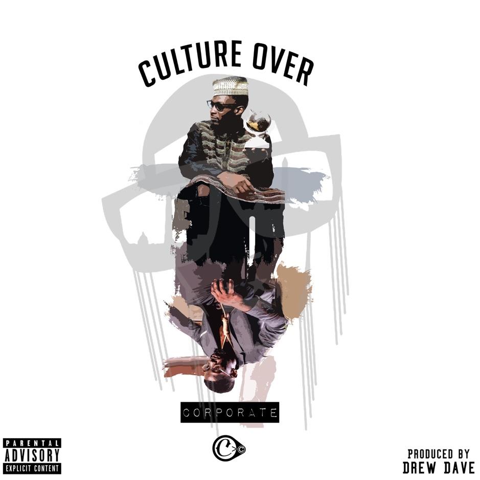 Uptown X.O. – 'Culture Over Corporate' (Stream)