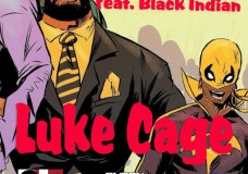 "Deezy Flint Feat. Black Indian – ""Luke Cage"""