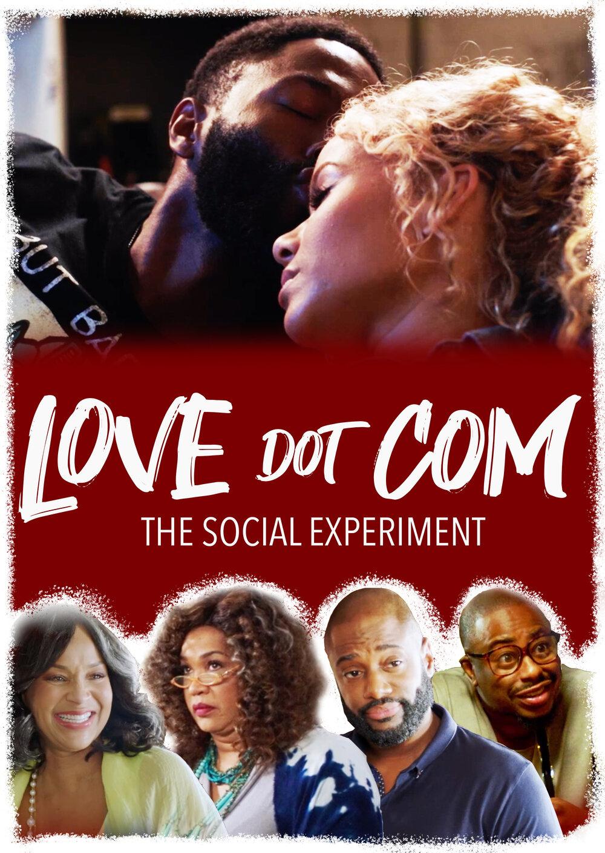 OUT NOW: LoveDotCom The Movie